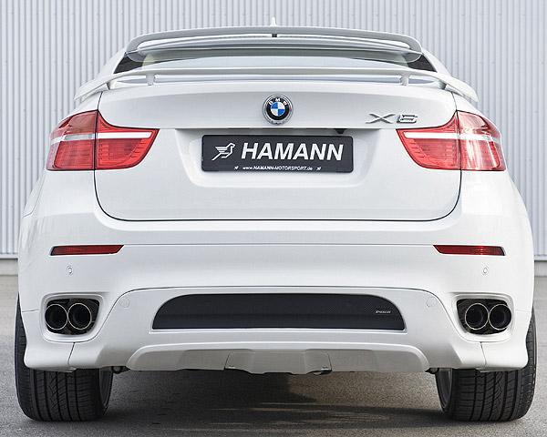 Product Range Hamann Tuning